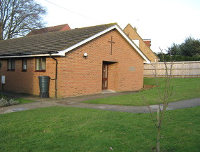 St Martha's Church Hall